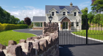 Mountain View Bed & Breakfast - Ierland