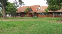 Natuurcamp-inn Tisza-To (Hongarije)