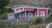 Pássaro Livre - Kaapverdië