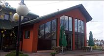 groene dak