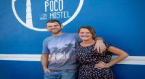Poco a Poco Hostel - Nicaragua