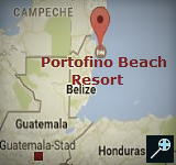 Portofino Beach Resort - Belize