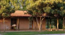 Posada Cavieres Wine Lodge