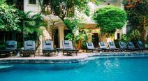 Rambutan Resort (Siem Reap - Cambodja)