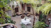 Riad Kbour & Chou - Marrakesh