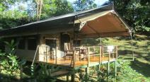 Rio Tico Safari Lodge - Costa Rica