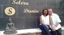 Selera Dunia Boutique Hotel - Saba