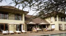 Siringit Villa - Tanzania