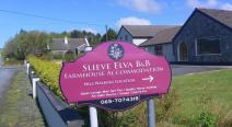 Slieve Elva B&B - Ierland