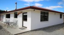 South Eyre Cottage - Nieuw Zeeland
