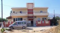 Studios Nikos - Kavros (Kreta)