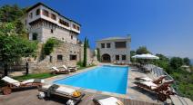 Ta Xelidonakia - Griekenland