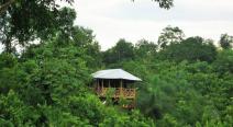 Tierra Madre Eco Lodge - Costa Rica