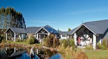 Tongariro Suites - Nieuw Zeeland