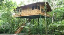 Tree Houses Hotel - Costa Rica