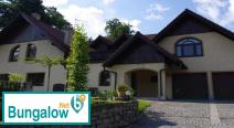 Vakantiehuis Przesieka - Polen