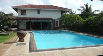Villa Araliya - Sri Lanka