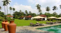 Villa Don Hendrick - Sri Lanka