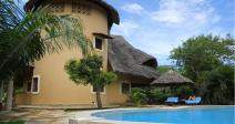 Villa Savannah - Kenia