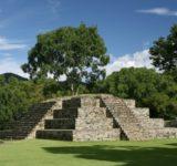 Copan Ruinas - Honduras