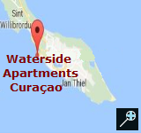 Waterside Apartments (kaart)
