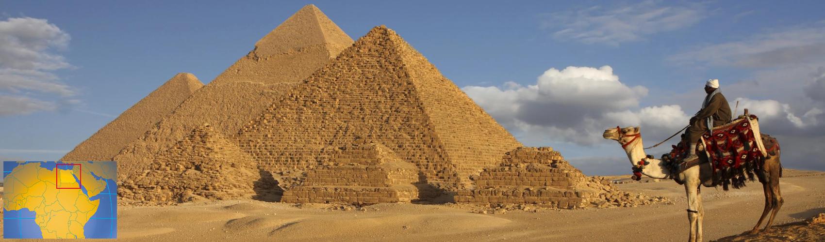 NL-GESPROKEN // EGYPTE