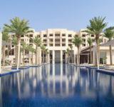 Dubai Park Hyatt - Verenigde Arabische Emiraten